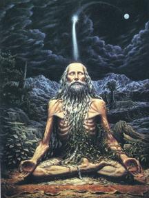 Хатха йога прадипика прояснение