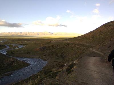 Тибет. Путешествие Иры МЕжаковой.