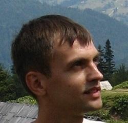 Александр Иштваник