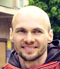 Константин Зыза - инструктор Ваджра йоги