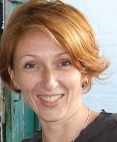 Наталия Рига