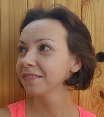 Наталия Теличко
