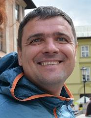 Виталий Голев