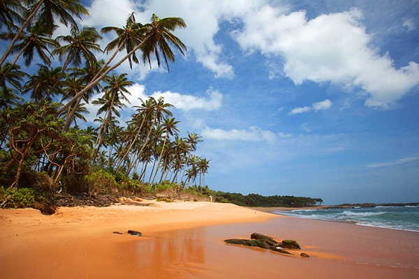 Йога на Шрі-Ланці