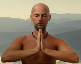 Анатолий Пахомов - инструктор Хатха йоги, Киев