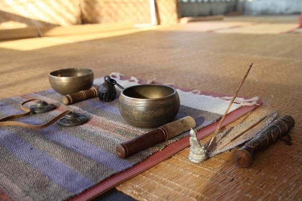 Йога сутри українською. Вільний переклад Анатолія Пахомова